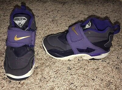new style 427da 5b7b2 Nike Diamond Turf 2 09 Pre-School PS Sz 12.5C Toddler 407912-500