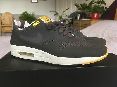 9e0ff600c695 Nike Air Max 1 Home Turf Paris QS Hyperfuse 8.5UK 43EUR Jordan Deadstock  RARE