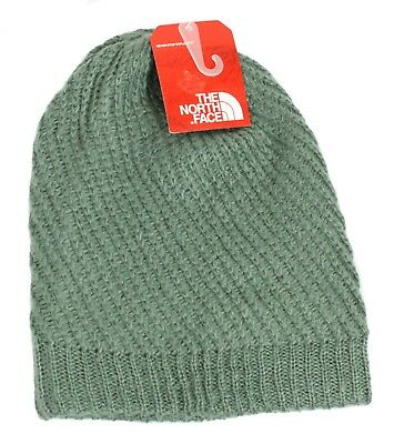 c3fe7ce9588ef NEW THE NORTH Face Women s Shinsky REVERSIBLE Black Beanie One Size ...