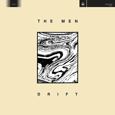 The Men - Drift (Limited Colored Edition)   Vinyl Lp New