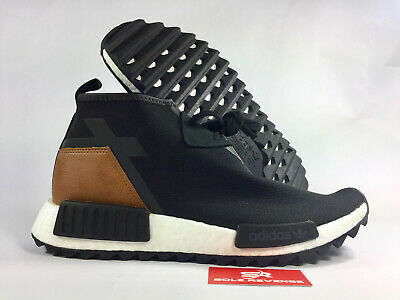 on sale de9a4 caa1e 10.5 NEW adidas Originals NMD C1 TR BOOST Trail Shoes S81834 x1