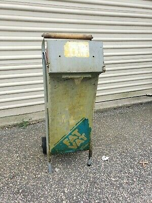 Pitco Fat Vat Waste Oil Container 40 lb. Waste Oil Transport Container
