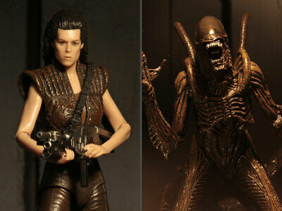 NECA Alien Resurrection Series 14 Set of 2 Figures PRE-ORDER