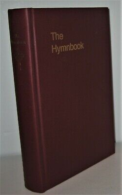 THE HYMNBOOK PRESBYTERIAN Church In The United States (1955
