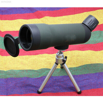 20F3 Table Top Astronomical Scope 20X50 Roof Glass Monocular Telescopes with