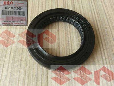 NEW Genuine Suzuki SX4 Rear Diff Differential Oil Seal Half Shaft 09283-35060