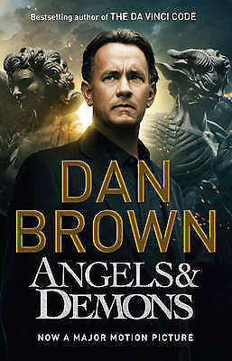 Angels and Demons [Film Tie In] (Robert Langdon