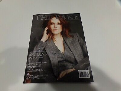 The Rake Magazine - Issue 62 (NEW COPY),