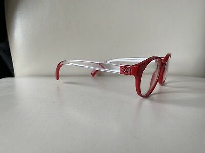 29628b1e385 Model 3264 660 New   Under £200 ! £199.99 Buy It Now 14d 12h. See Details.  Genuine Chanel 3273 Vision Glasses Frame Red clear 47 19 140 Made In