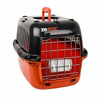 Rac Pet Carrier For Dog And Cat Large 38x38x57cm