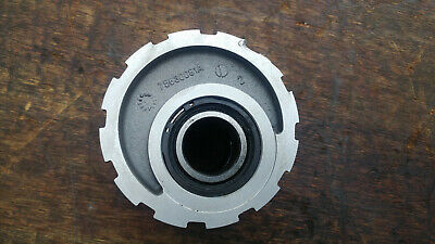 Ducati 848 EVO SUPERBIKE & STREETFIGHTER Eccentric Rear Wheel Hub