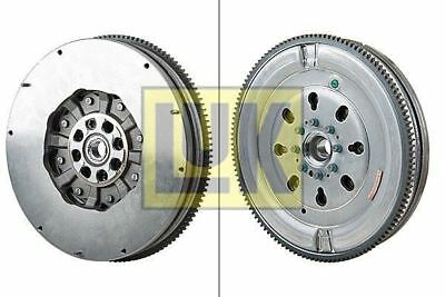 NEW LUK DMF FLYWHEEL BOLT FITTING KIT OE QUALITY REPLACEMENT 411 0199 10