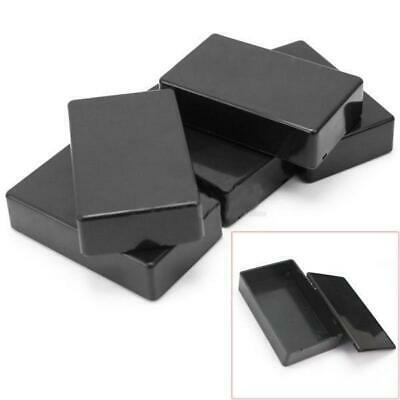 ABS Plastic Enclosure Small Project Box For Electronic Circuit 100x60x25mm