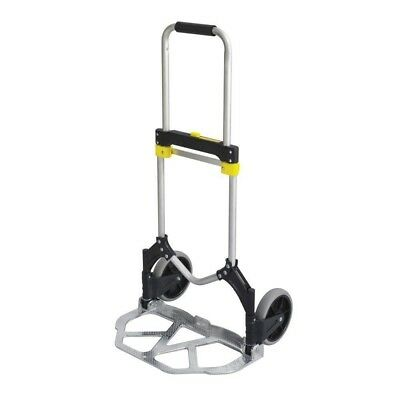 Safco Stow-Away Collapsible Hand Truck - 4062