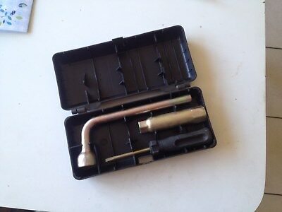 Fiat 126 Toolbox ,New Old Stock