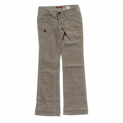 Unionbay Girls  Corduroy Pants size JR 3,  beige,  cotton, spandex