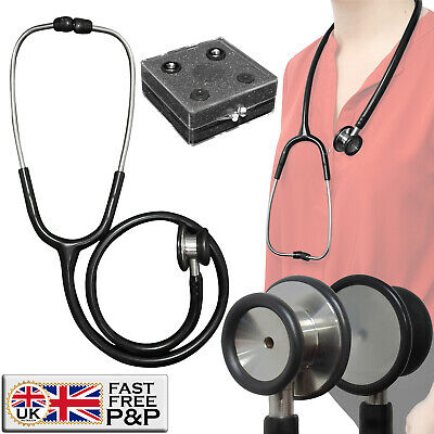 Dual Head Paediatric Precision Made CE Approved Childrens Doctors Stethoscope