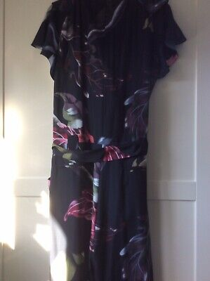 6cb660882cd TED BAKER JUMPSUIT Size 4 -  39.11