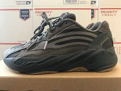 9290a5a9d KANYE WEST ADIDAS Originals - Off-White Yeezys - Size 9.5 -  217.50 ...