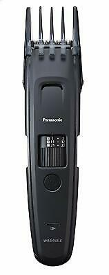 Panasonic ER-GB86 - Recortador de barba larga recorta longitud de 0.5 mm a 30 mm