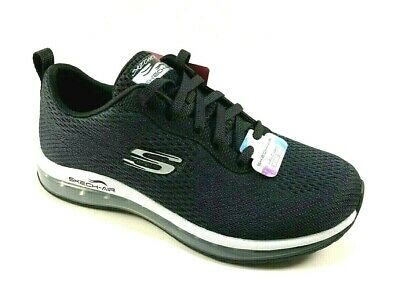 Details about Skechers 12756 Air Cooled Memory Foam Dual Lite Lace Up Sneakers Choose SzColor