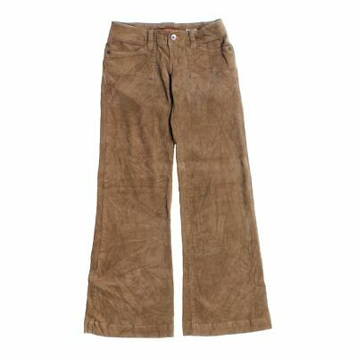 Unionbay Girls  Pants size JR 3,  brown,  cotton, spandex