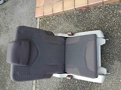 PEUGEOT 308 SW ESTATE 2008-2014 GENUINE 3RD ROW SEAT,6th EXTRA BOOT SEAT.