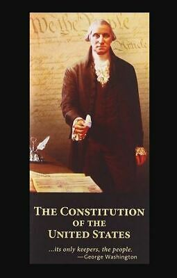 The Constitution of the United States (Paperback –2005) r