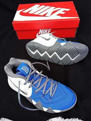 sports shoes e4a3c 646db 7.5 Men S Nike Kyrie Irving Id Basquetball Shoes Ar3867-994 Blue White  Sneakers