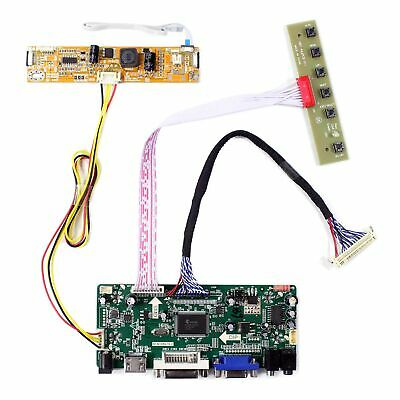 Fit to 1680x1050 22inch LM220WE5-TLC3 LCD Screen HDMI Controller Board M.NT68676