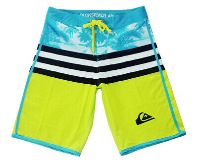 0f376674f7 Hot Quiksilver Casual Mens Boardshorts Surfing Shorts Swim Shorts SIZE 34