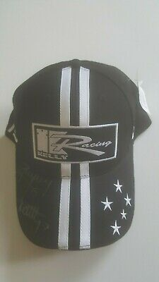 Rick Kelly / Todd Kelly Signed Cap - Kelly Racing / Kelly Gang