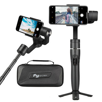 FeiyuTech Vimble 2 3-Achsen Handy Handheld Gimbal Wasserdicht Video Stabilizer