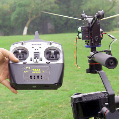 CALCLAW 3-axis Professional Cableway System Camera Gimbal Video Capture Device