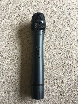 Handheld Wireless Microphone 173.8 MHZ for Busker,PA Systems