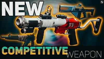 The Mountaintop Destiny 2 + 2100 fabled Full Quest Recovery PS4/PC