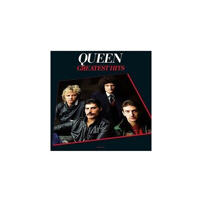 Queen - Greatest Hits Vinyl LP
