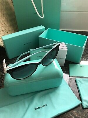 022451a9a917 TIFFANY   CO. Sunglasses 🕶 Tf 4141 805530 55 Brand New Tags 🏷 Rrp ...