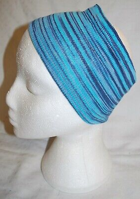 New Fair Trade Hair Head Band Wrap Hippy Ethnic Rasta Dreads Surf Hippie Yoga