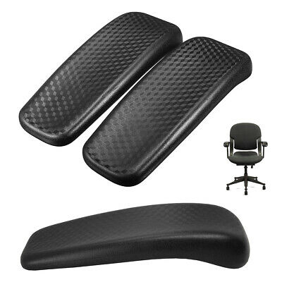 Surprising 4D Replacement Armrest For Gaming Chairs Black 4D Dailytribune Chair Design For Home Dailytribuneorg