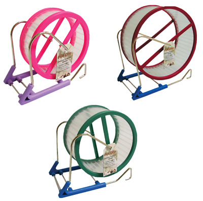 Pet One Various Exercise Wheels