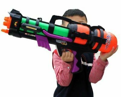 Have duty 27''Large Water Gun Pump Action Super Soaker Sprayer Outdoor