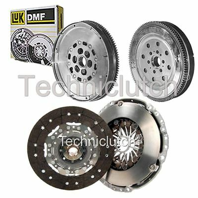 Ecoclutch 2 Part Clutch Kit And Luk Dmf For Vauxhall Astra Hatchback 1.9 Cdti