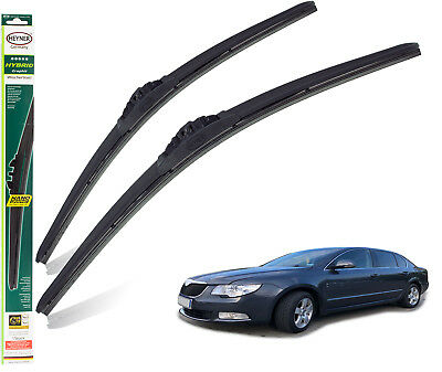 HEYNER Germany Superb Windscreen Wiper Blades 2015-Onwards Size 2618 Rear Blade 16/""