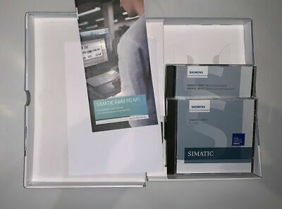 NEW SIMATIC STEP 7 Professional V11 SP2 ENGINEERING-SW 6ES7822-1AA01
