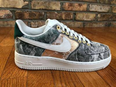 wholesale dealer fd636 5f928 Womens Nike Air Force 1 07 LXX AO1017-100 Summit White NEW Size 9
