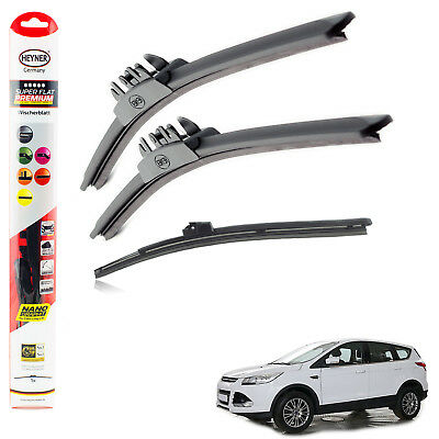 13pin C2 Wiring Kit for Ford KUGA SUV 2013 on 14085//C/_A2 Detach Towbar