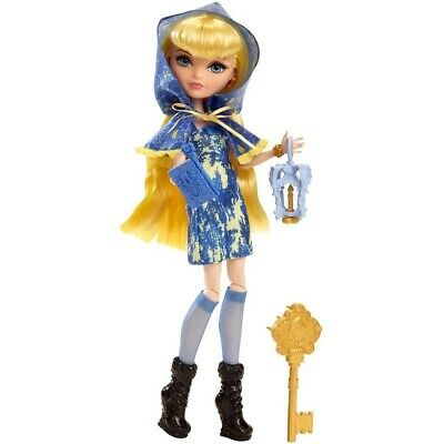 Blondie Lockes Ever After High Through The Woods Doll EAH