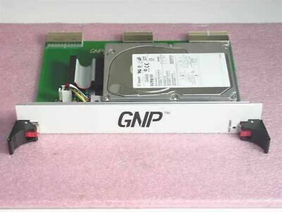 "GNP PDSi cPCI SCSI-Wide 3.5"" Drive Media Carrier (1-503151C1)"
