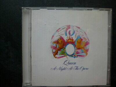 QUEEN ~ A NIGHT AT THE OPERA ~ 2005 Issue